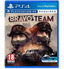Bravo Team (VR) (Nordic)