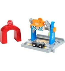 BRIO - SMART Tech Lift and Load Crane (33827)
