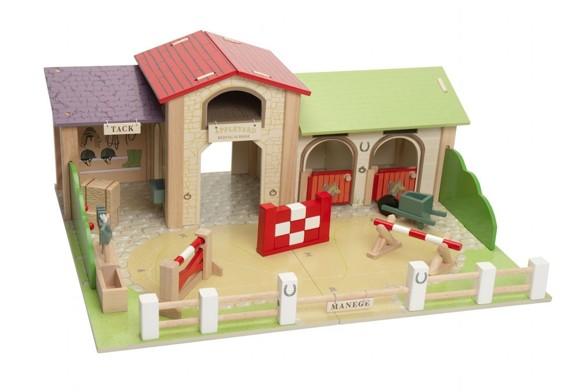 Le Toy Van - Palomino Rideskole
