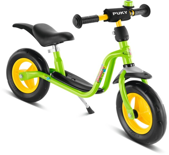 PUKY - LR M Plus - Balance Bike - Kiwi (4073)