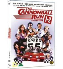 Cannonball run collection