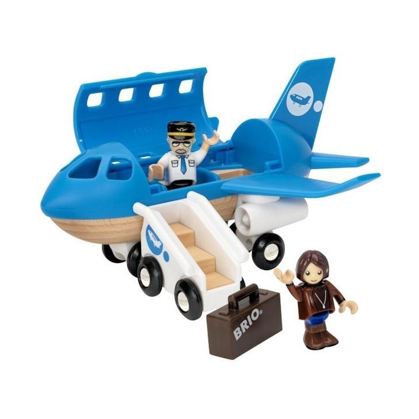 BRIO World - Airplane (33306)