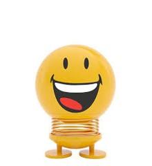 Hoptimist - Smiley Joy