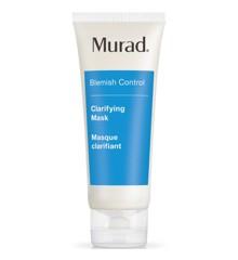 Murad - Clarifying Ler Maske 75 ml