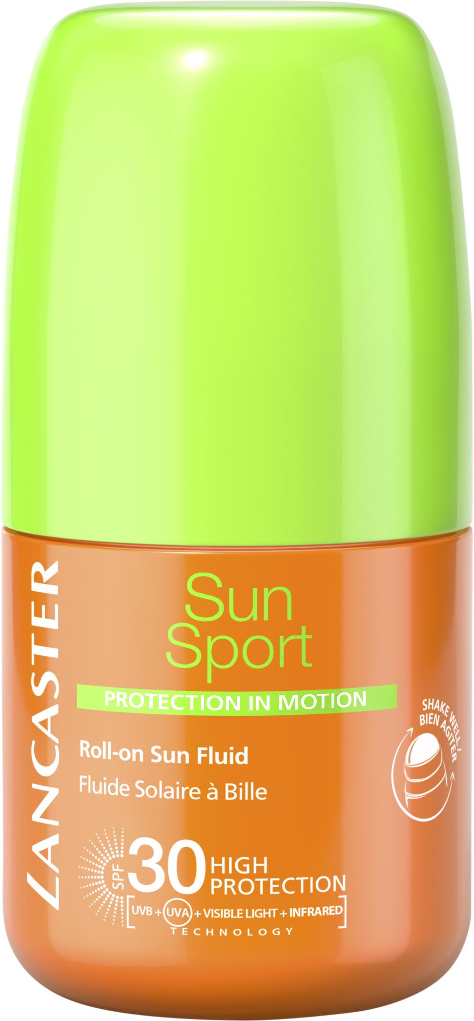 Lancaster - Sun Sport Roll On SPF 30