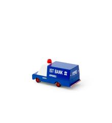 Candylab - Candyvan - Pengetransport