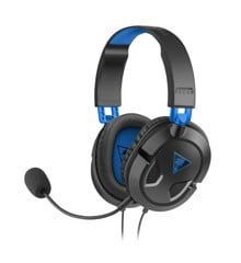 Turtle Beach - Recon 50P Stereo Gaming Headset