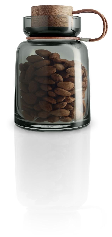 Eva Solo - Silhouette Opbevaringsglas 0,7 L