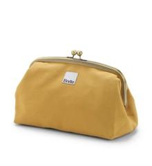 Elodie Details - Zip'n Go Bag Pusletaske -  Guld