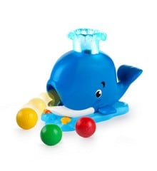 Bright Starts - Silly Spout Hval Popper (10934)