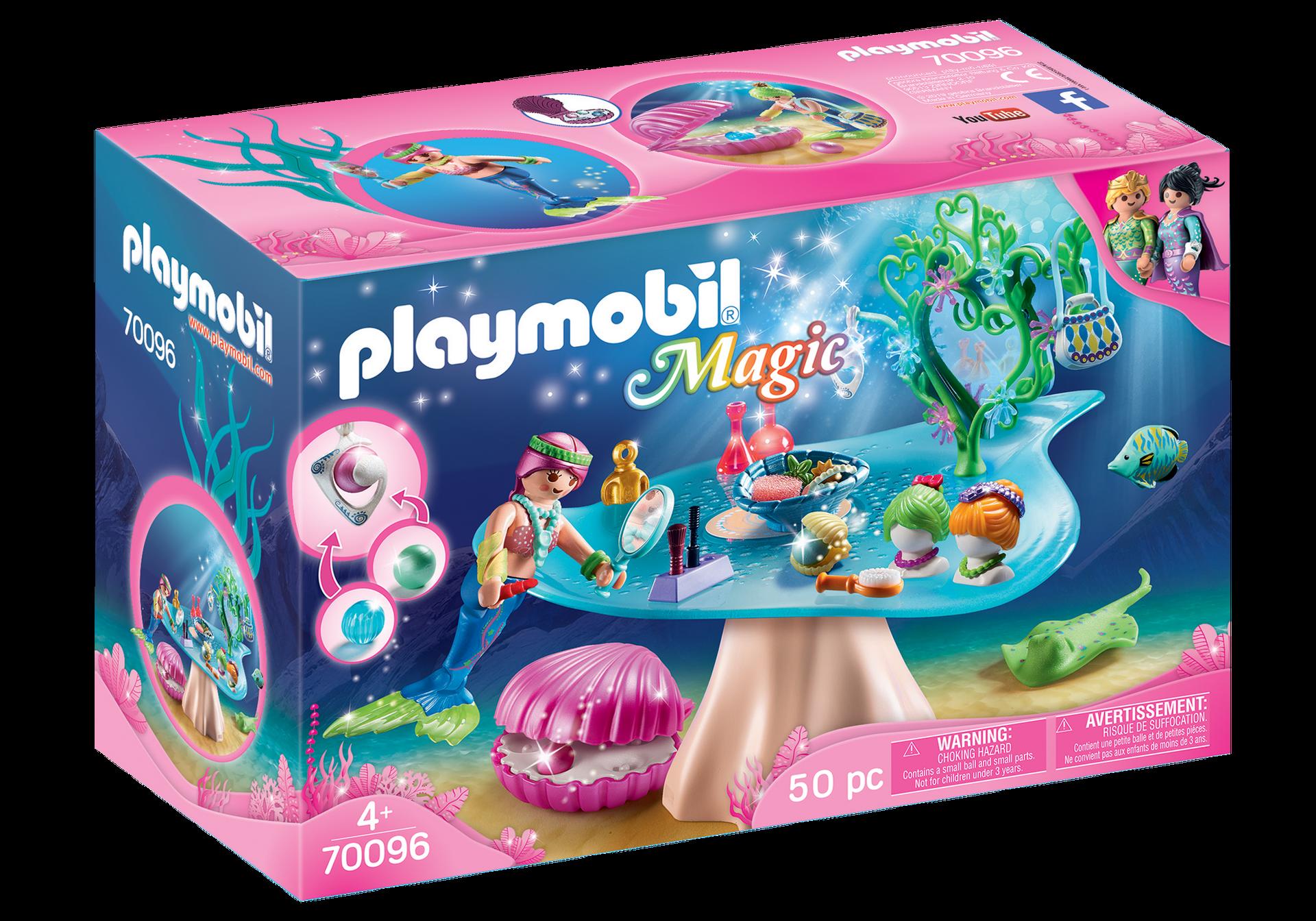Playmobil - Magic - Pearl Jewellery (70096)