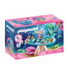 Playmobil - Magic - Skønhedssalon med smykkeskrin (70096)