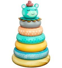 Barbo Toys - Forest Friends - Stable Bjørn