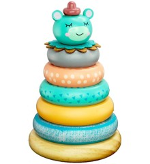 Barbo Toys - Forest Friends - Stacking Teddy (5981)
