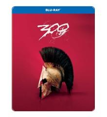 300 - Limited Steelbook (Blu-ray)