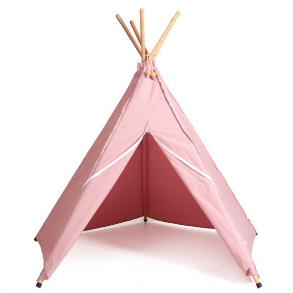Roommate - Hippie Tipi Tent - Rosa
