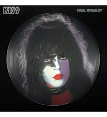 Kiss ‎– Paul Stanley - Vinyl