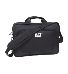 Caterpillar - Business Tools - Medium Laptop Bag - Black (82950-01)