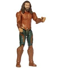 Justice League - 12 Inch Basic Figure - Aquaman (FGG84)