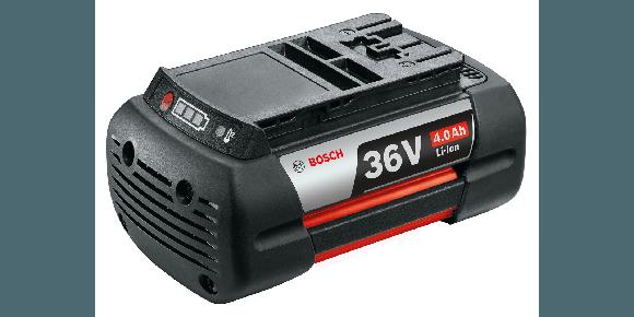 Bosch - Rechargeable Battery 36V 4,0 Ah Lithium-Ion-Akku
