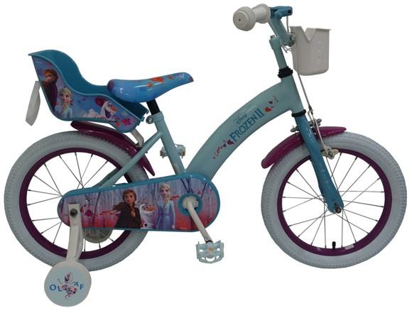 Volare - Disney Frozen 2 - 16'' Bike w/Coaster Brake (91650-CH)