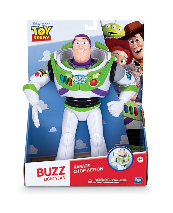 Toy Story - Buzz Lightyear (931-64068)