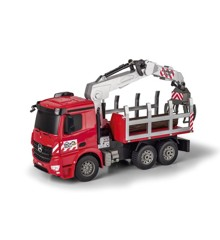 Carson - Arocs Mercedes Timber Truck