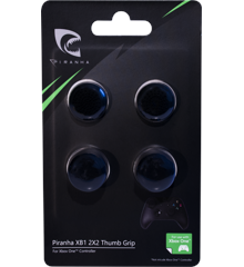 Piranha Xbox One 2x2 Thumb Grip