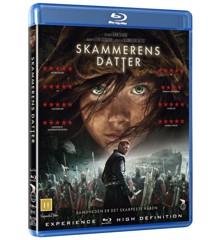 Skammerens datter (Blu-Ray)