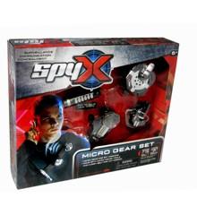 SpyX - Micro Gear set (29-9101-51)
