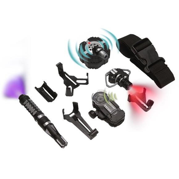 SpyX - Micro Gear sæt