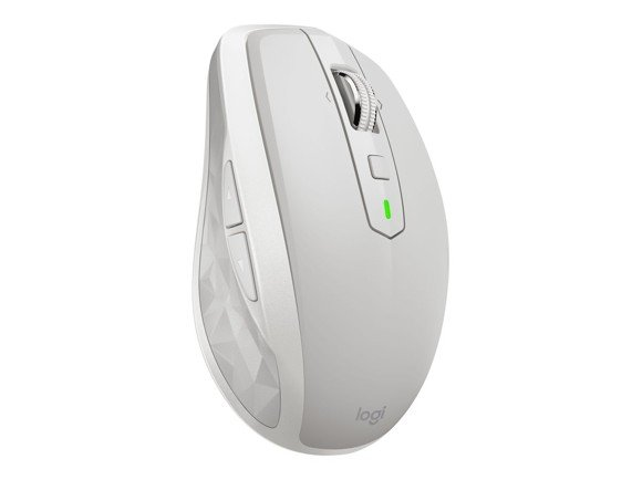 LOGITECH MX Anywhere 2S Wireless Mobile Mouse - LIGHT GREY