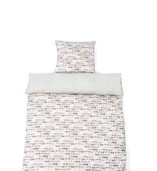 ​Smallstuff - Junior Bedding 100 x 140 cm - Cat
