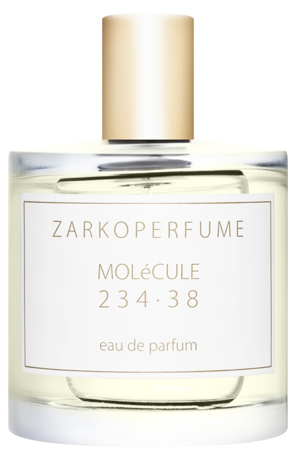 ZARKOPERFUME - MOLéCULE 234•38 EDP 100 ml