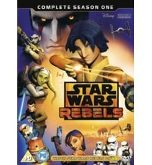 Star Wars Rebels - Season 1 - DVD
