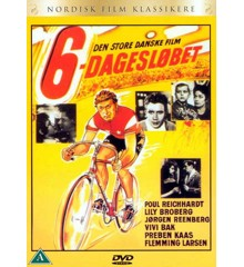 6-dagesløbet - DVD