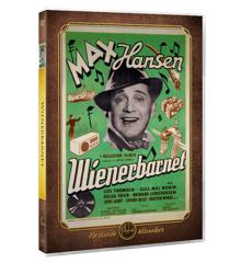 Wienerbarnet - DVD