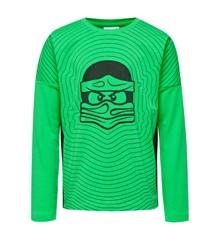 LEGO Wear - Ninjago Langarm T-Shirt - Tiger 103