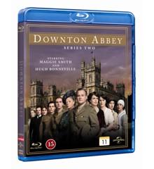 Downton Abbey - season 2 (Blu-Ray)