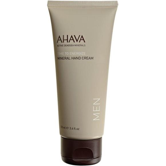 AHAVA - Men Mineral Hand Cream 100 ml
