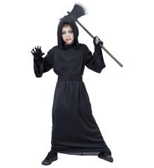 Joker - Maskerade Kostume - Grim Reaper/ Døden (str. 110-116)