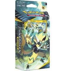Pokémon - Sun & Moon 10 - Unbroken Bonds Themepack - Lightning Loop (POK80554)