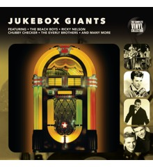 Various Artists - Jukebox Giants - Vinyl