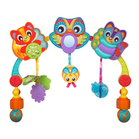 Playgro - Music in the Forest Play Arch