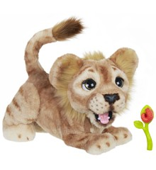 FurReal Friends - Interaktiv Mighty Roar Simba