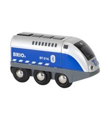 BRIO - Lokomotiv med APP-styring (33863)