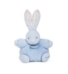 Kaloo - Perle - Lille blå kaninbamse, 19 cm (962152)