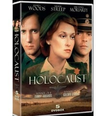Holocaust (5-disc) - DVD