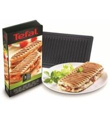 Tefal - Snack Collection - Box 3 - Grilled Panini Set  (XA800312)