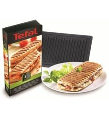 Tefal - Snack Collection - Plattenset 3 - Panini